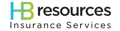 HB Resources Insurance Services Logo